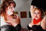 Frankie & Jezebel: Strip Tease