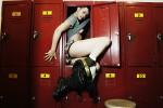 Jiz Lee: Locker Room