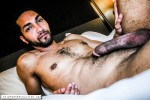Gorgeous Mickey Mod Jerks Off His Amazing Cock!