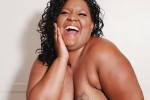 Cinnamon Maxine Gloriously Naked
