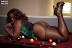 Marley Moore, Billiards Beauty