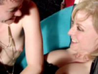 Jiz Lee and Nina Hartley: Dirty Talk