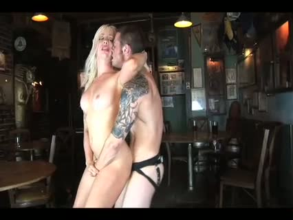 Billy Castro & Lorelei Lee