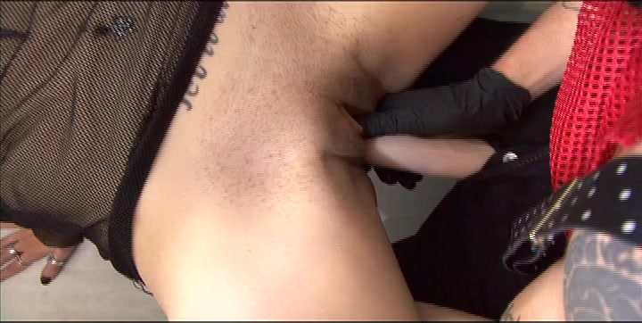 Puck Porn