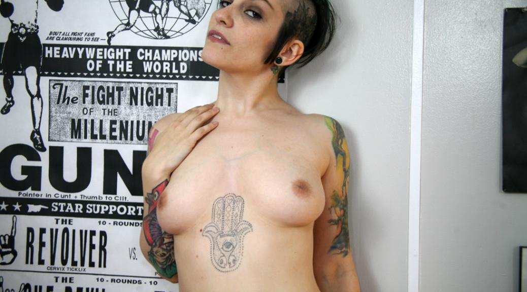 Emerald Australian Women Porn Stars - Indie Porn Revolution Photo Sets
