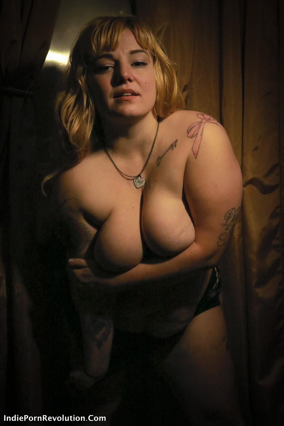 Indie porn blog