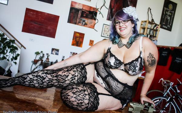 Kitty Stryker: Vice Grip